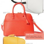 The Zara Mini City Bag: An Affordable It Bag