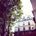 What I'm Doing in Paris