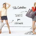 Giveaway: Lo & Sons Catalina Bag + Discount Code!