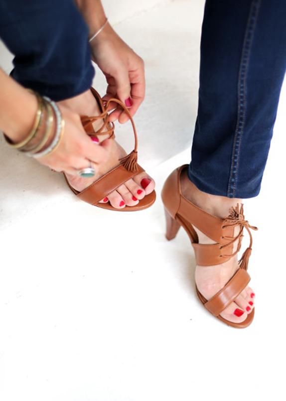 sezane ulysses shoes