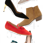 7 Shoes for Fall