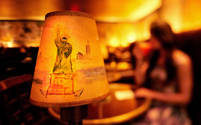 bemelmans bar, nyc
