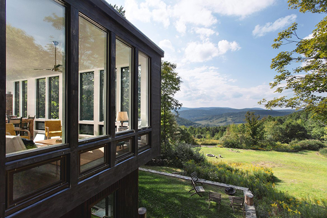 hudson river valley, new york - one fine stay