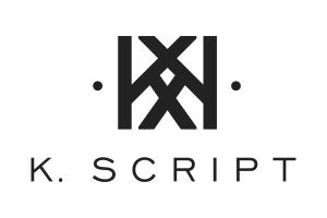 kscript logo