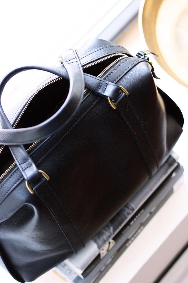 madewell glasglow satchel