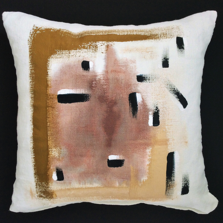 lewiston pillow cover - ng collective