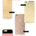 9 Favorite Phone Covers for Spring and Summer