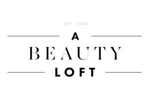 a beauty loft logo