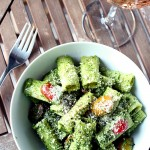 Recipe: Kale Pesto