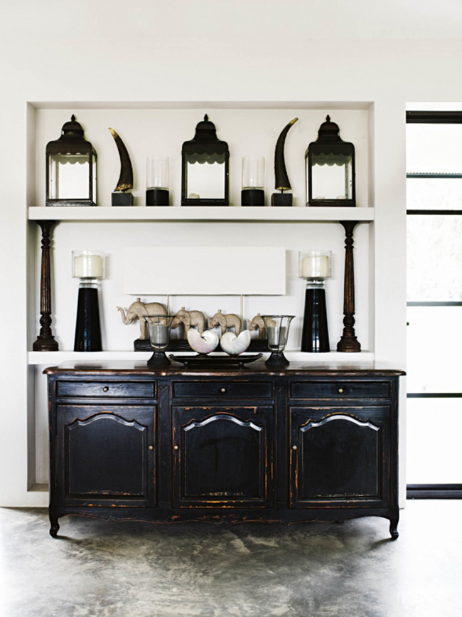 accessories -jilly hampshire barn house, vogue living au