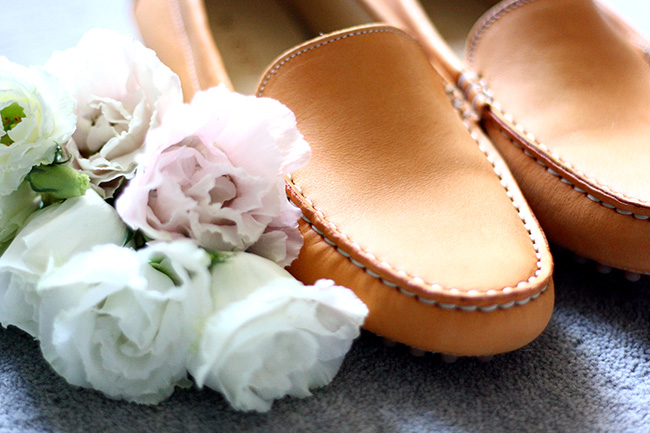felize loafers - m gemi review