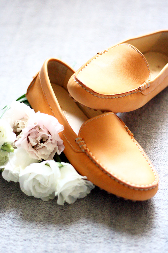 m gemi review felize loafers