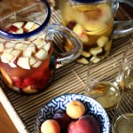 Recipe: Summer Sangria, Two Ways