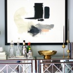Apartment Updates: New Art Pieces + An Interview with Artist Phrosné Ras