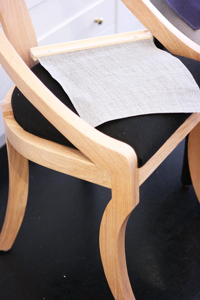 josephine chair, serena & lily