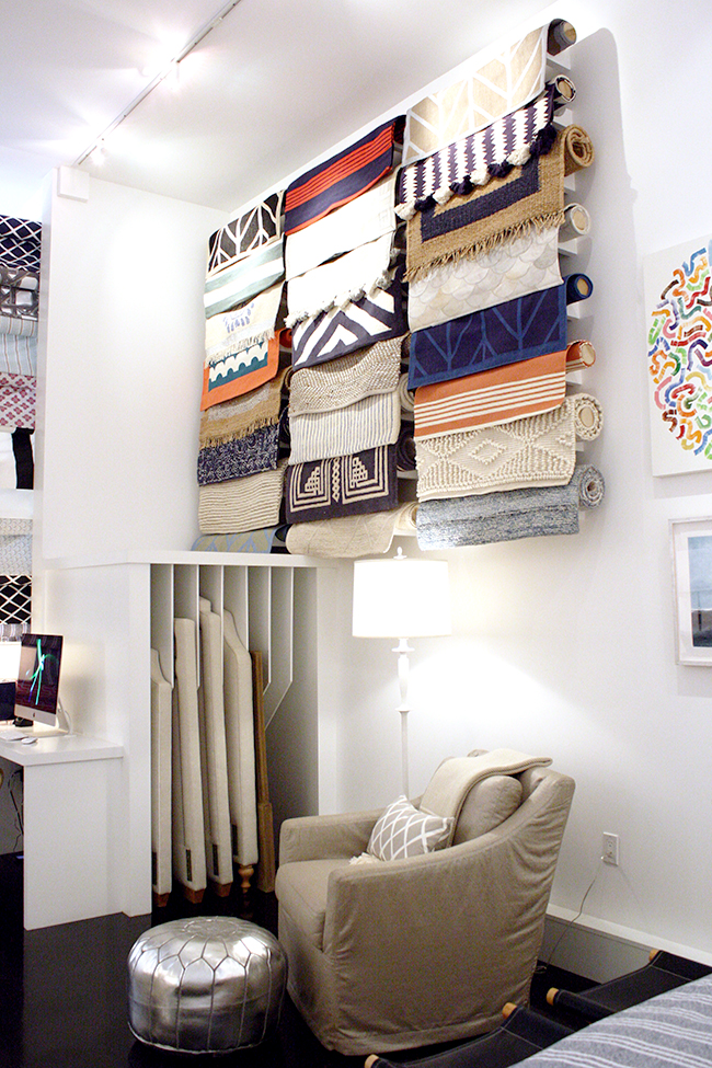 serena and lily rugs - san francisco design shop