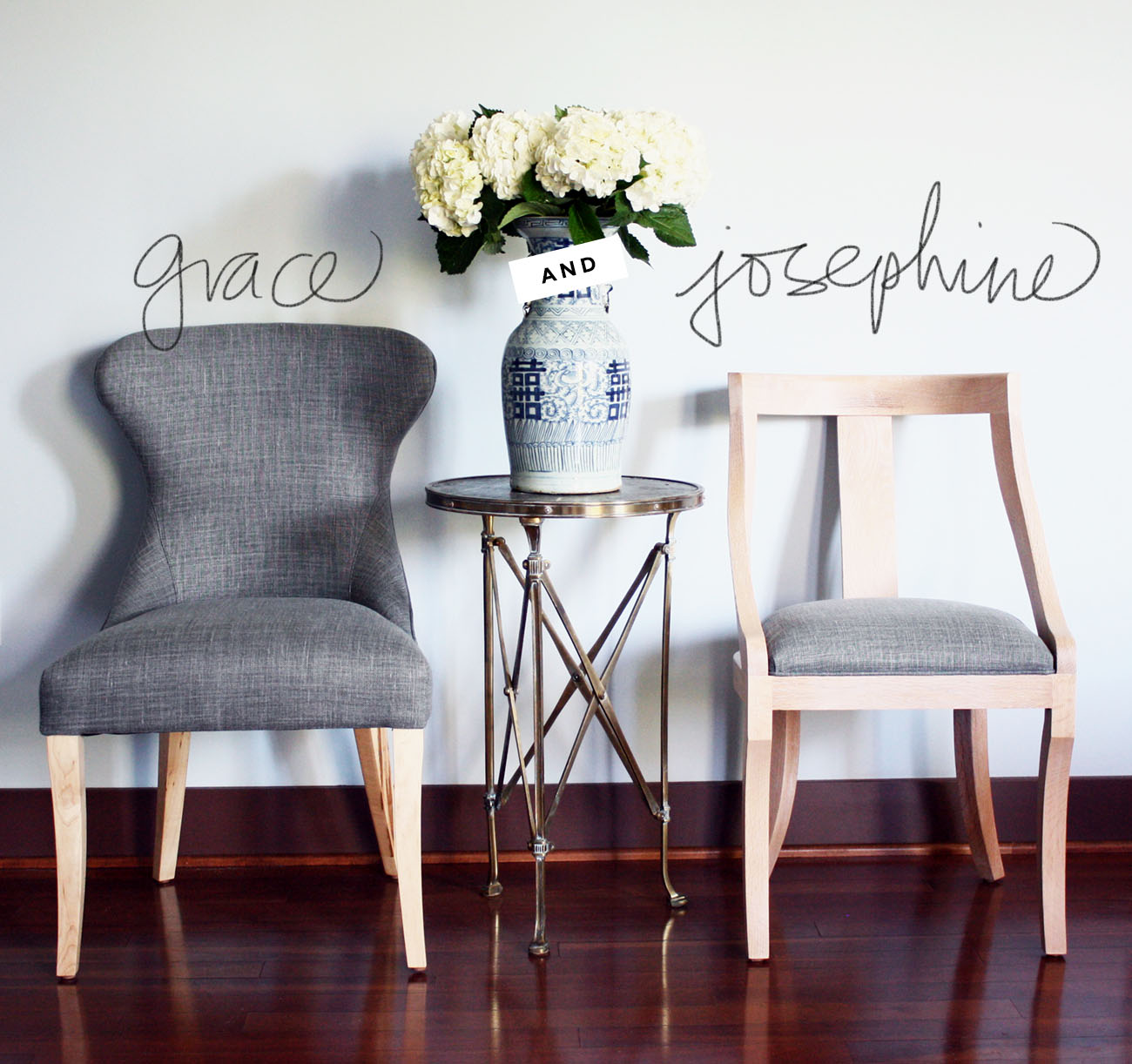 dining chairs from serena and lily