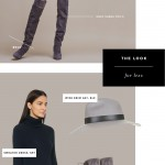Get the Look: Fall Chic