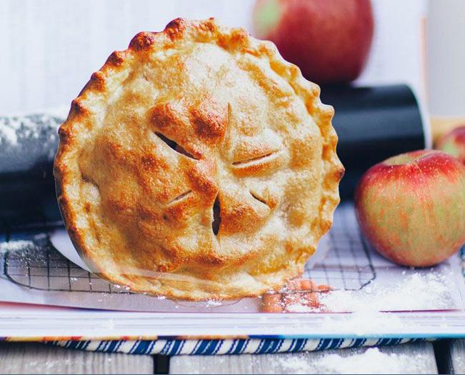 apple pie ina garten