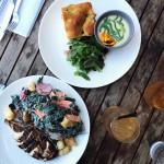 VMS in SF: Stem Kitchen & Garden