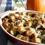 Recipe: Breakfast Bread Pudding