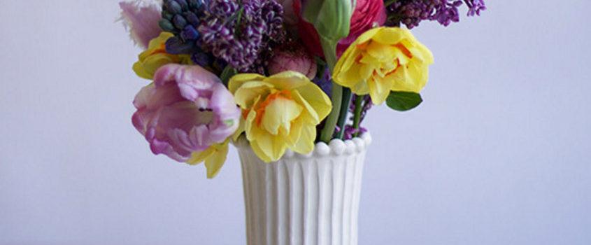 frances palmer - phoebe vase