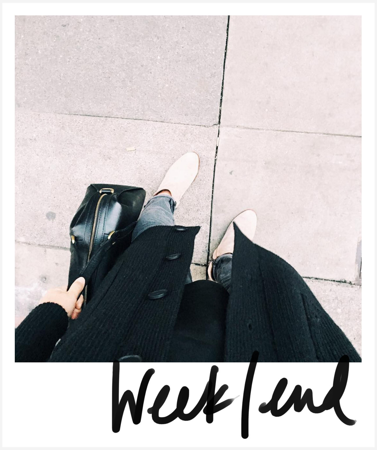 weekend - january