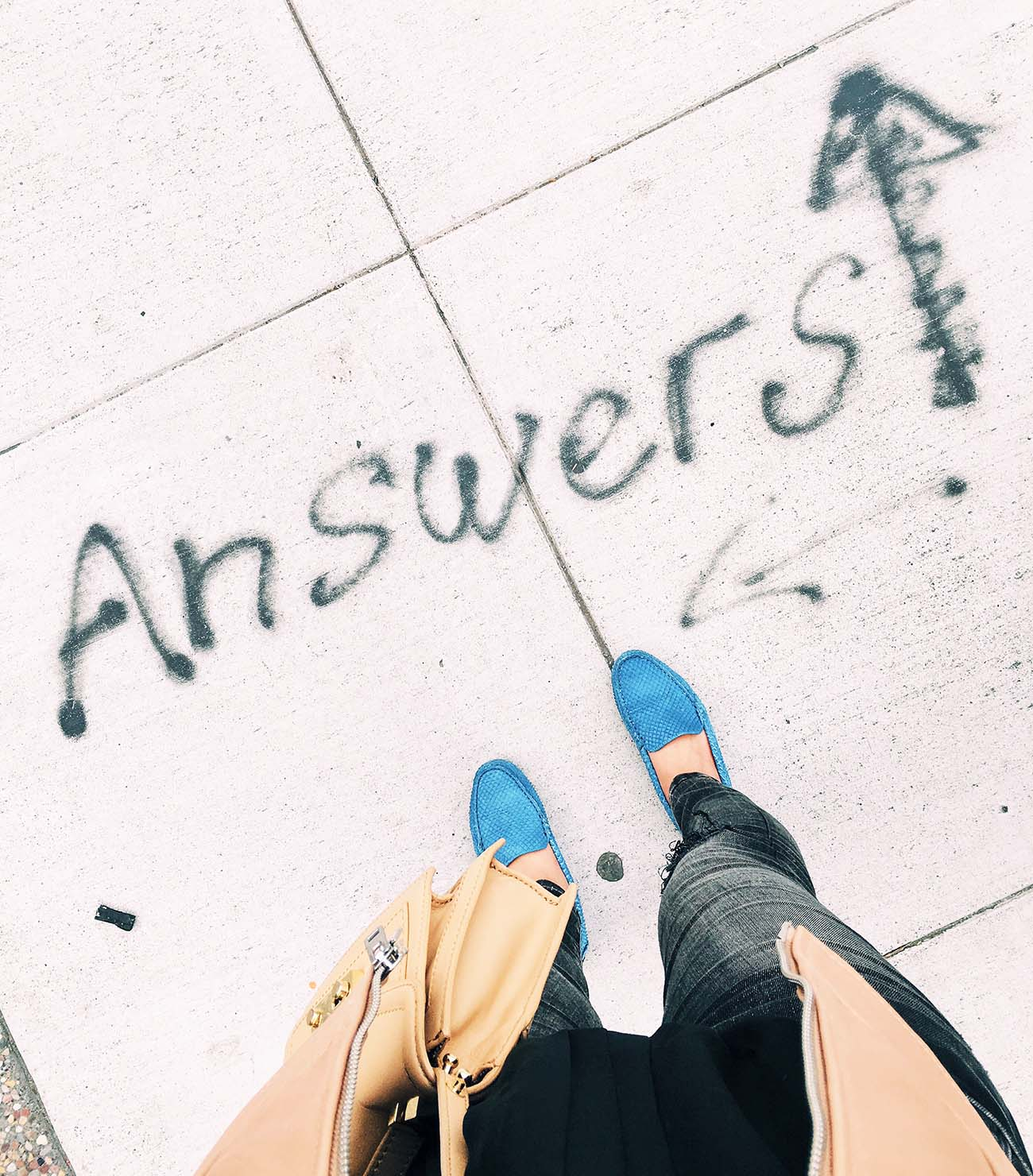 ask me anything | victoria mcginley studio