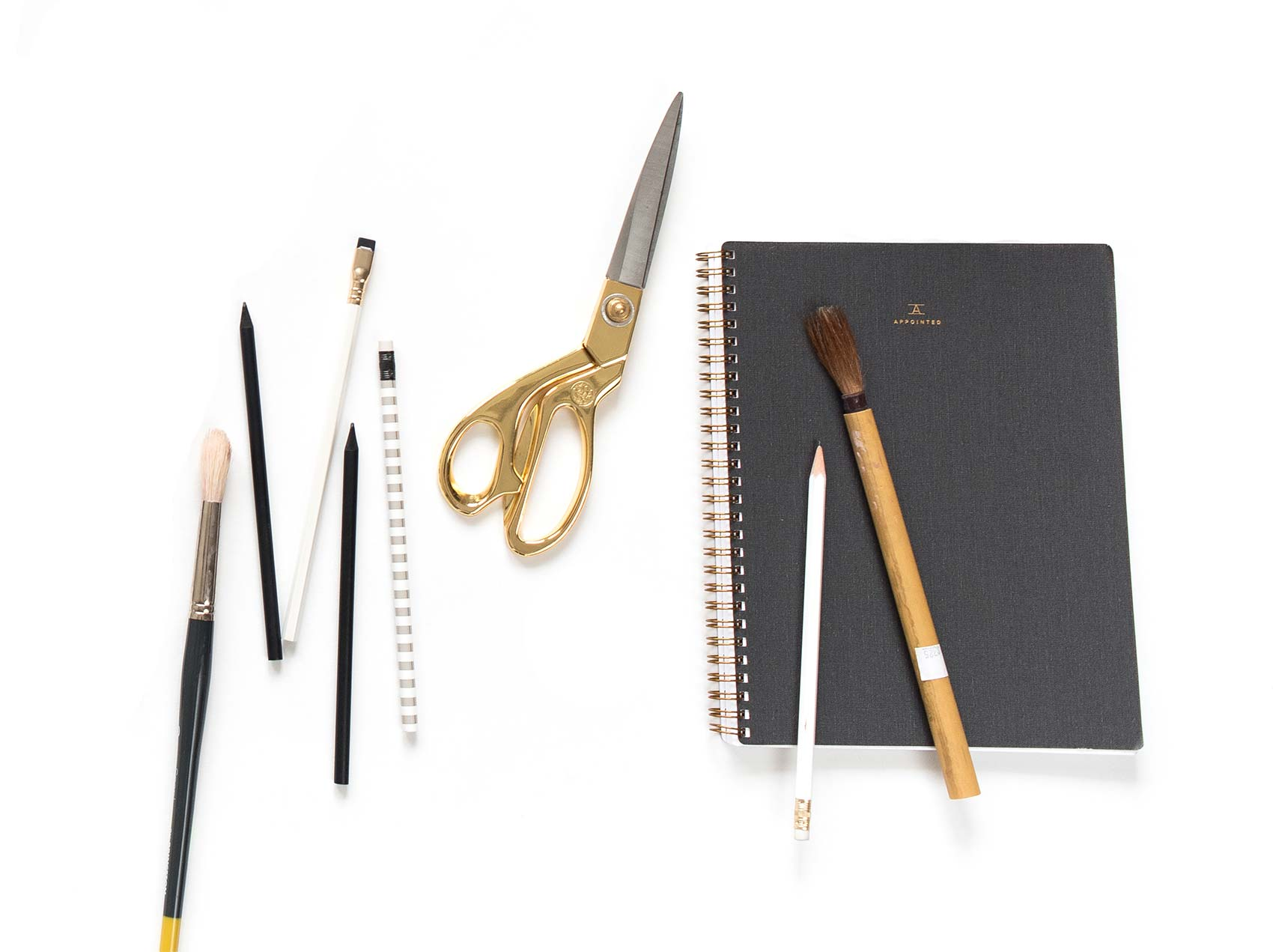 big lessons from owning your own small biz | victoria mcginley studio