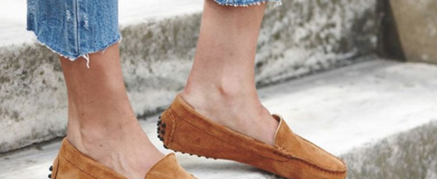 m gemi loafers - an essential
