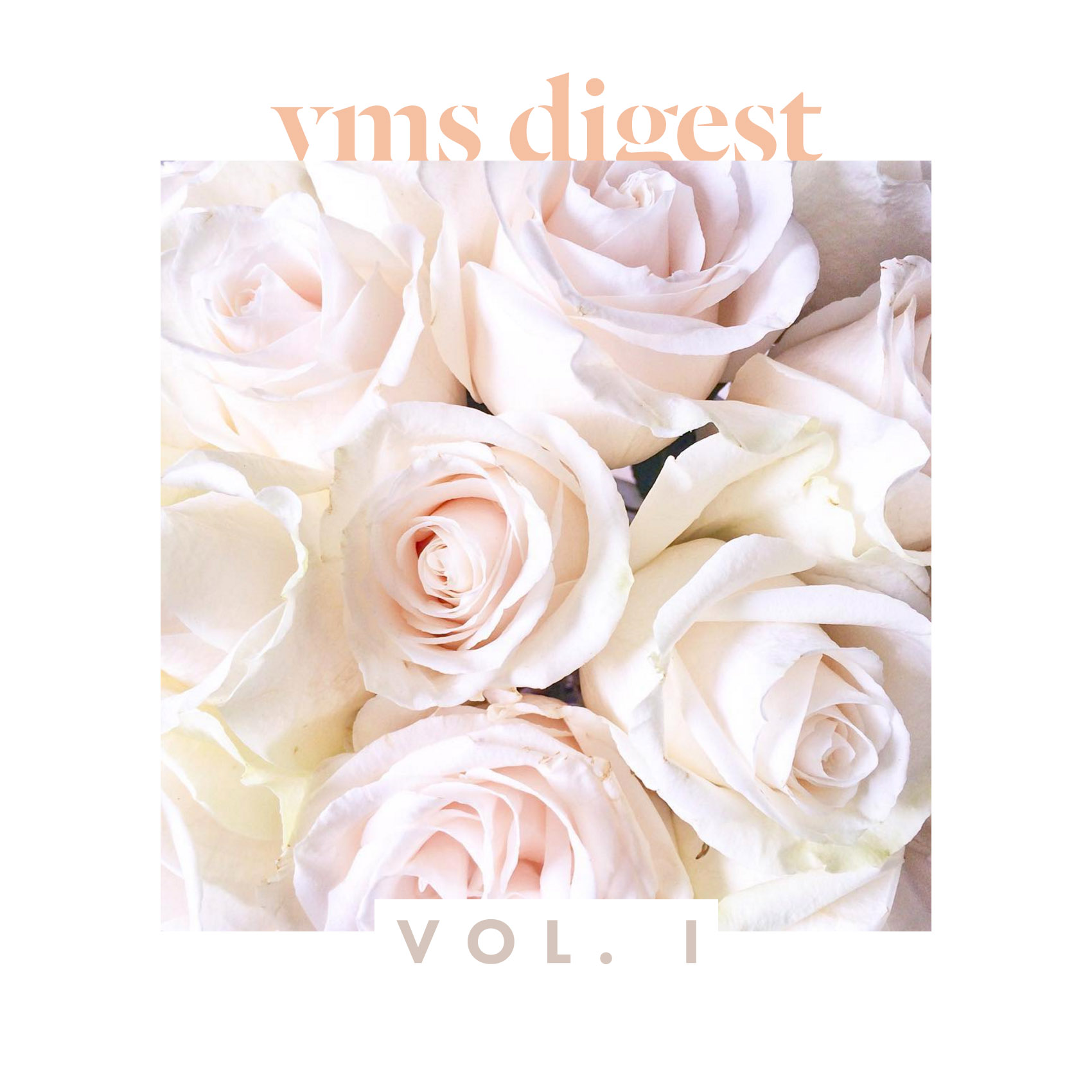 vms digest vol 1 | a roundup of great articles, sales to shop, and things to know about from @victoriamstudio