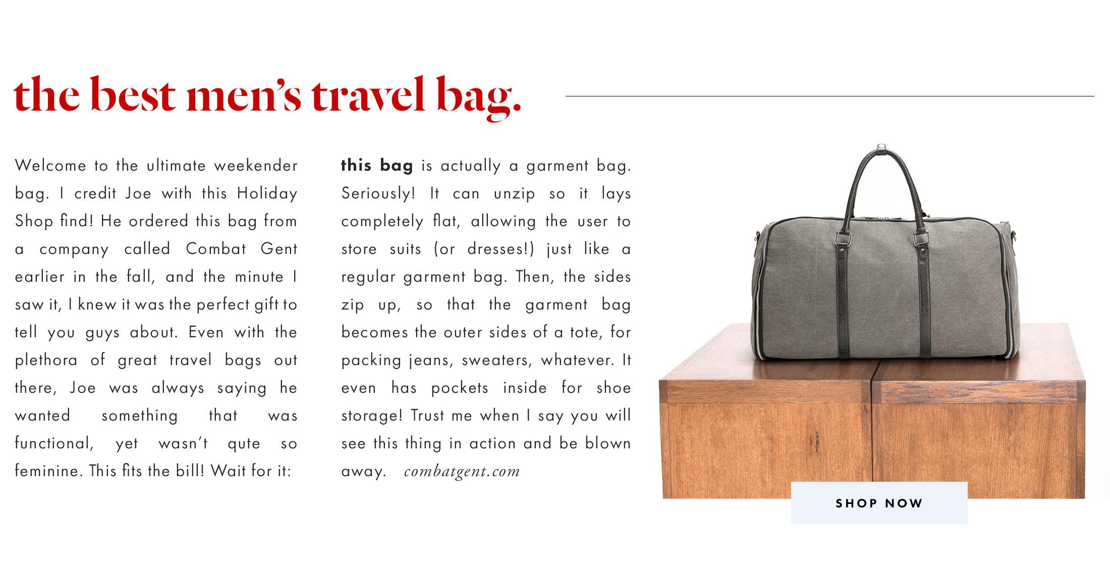 combat-gent-travel-bag