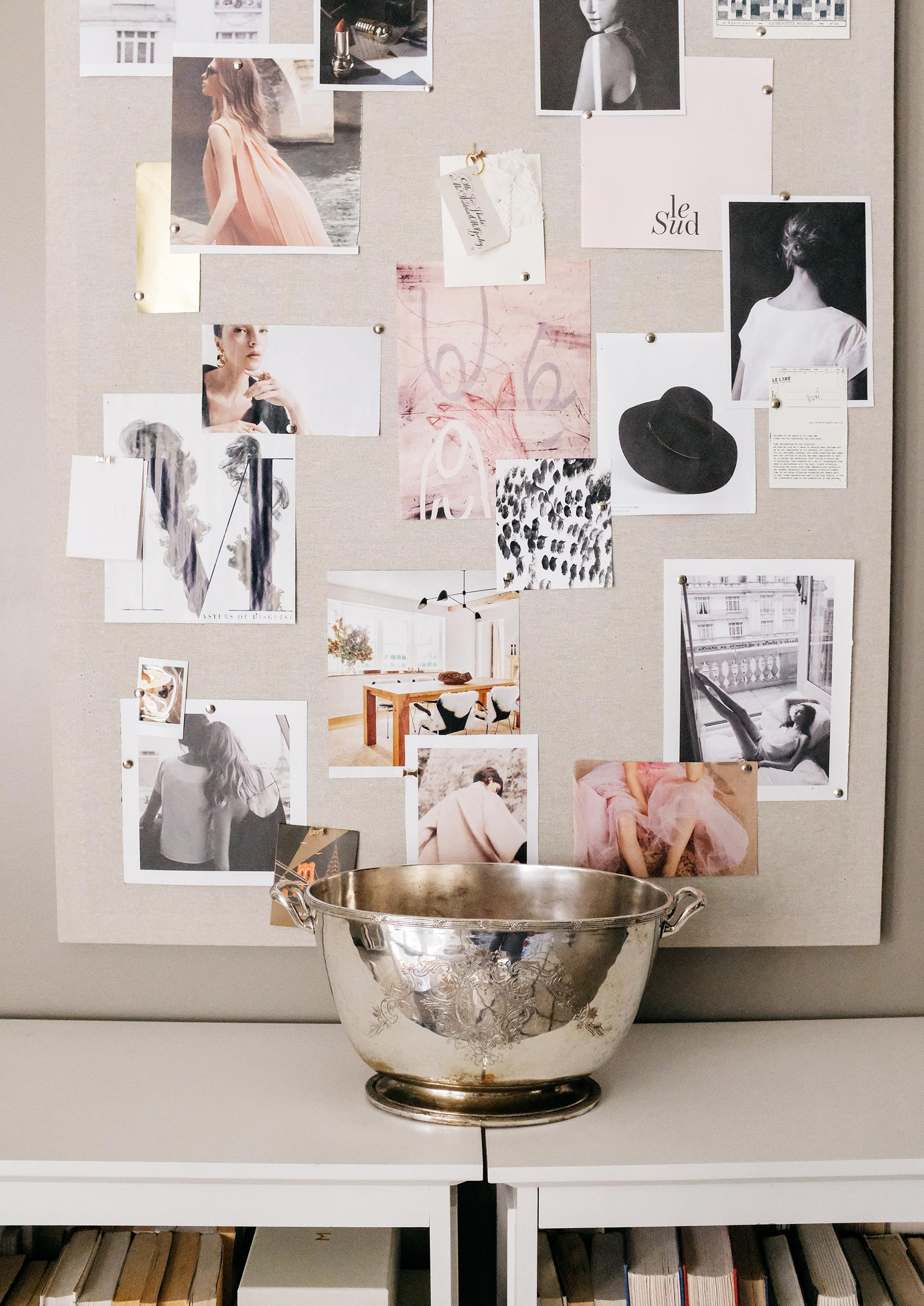How to build your perfect inspiration board – Victoria McGinley Studio